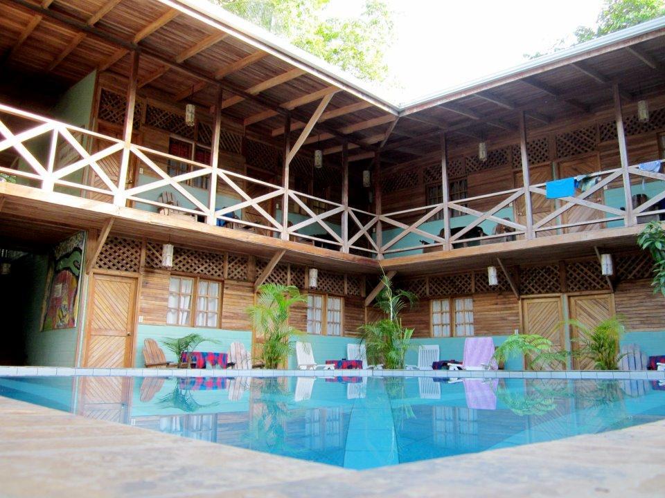 Lizard King Hotel Resort