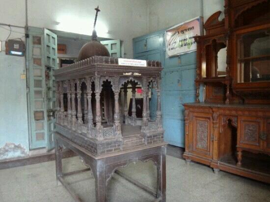 Baroton Museum