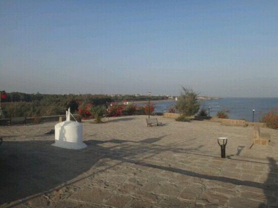 INS Khukri Memorial