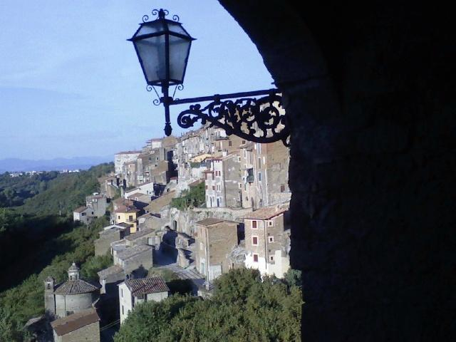 Torre Avellana