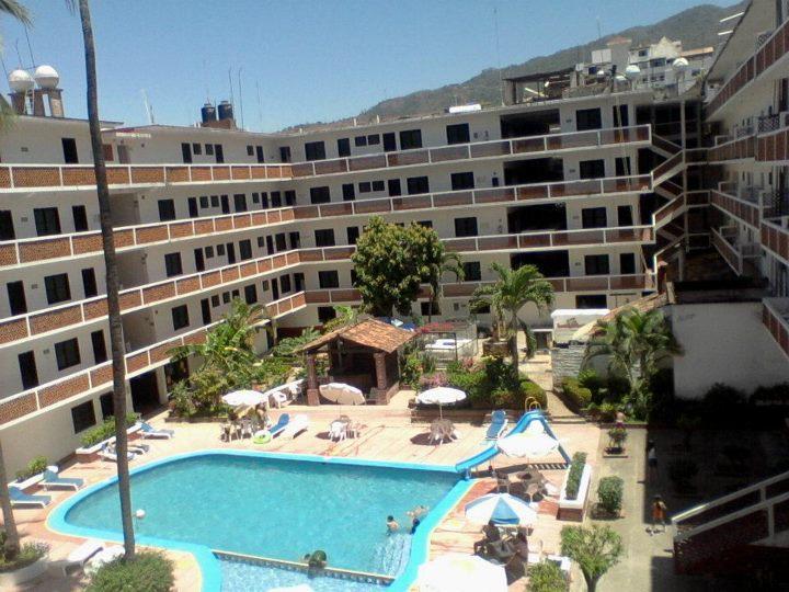Marsol Hotel