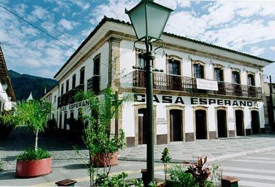 Casa Esperanca