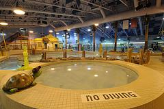 North Peace Leisure Pool