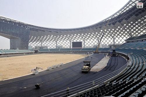 Xili Sports Center