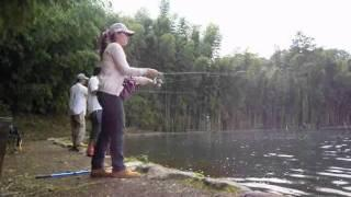 Susono Fishing Park