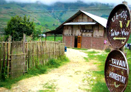 Sapa Homestay - Private Day Tours