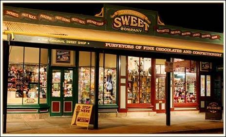 Beechworth Sweet Company