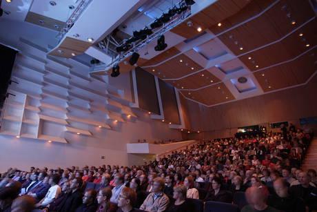 Martinus Concert Hall