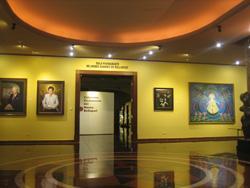 Bellapart Museum (Museo Bellapart)