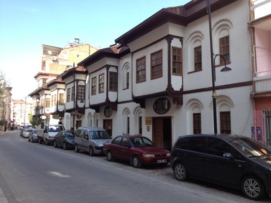 Malatya Baskonaklar Ethnography Museum