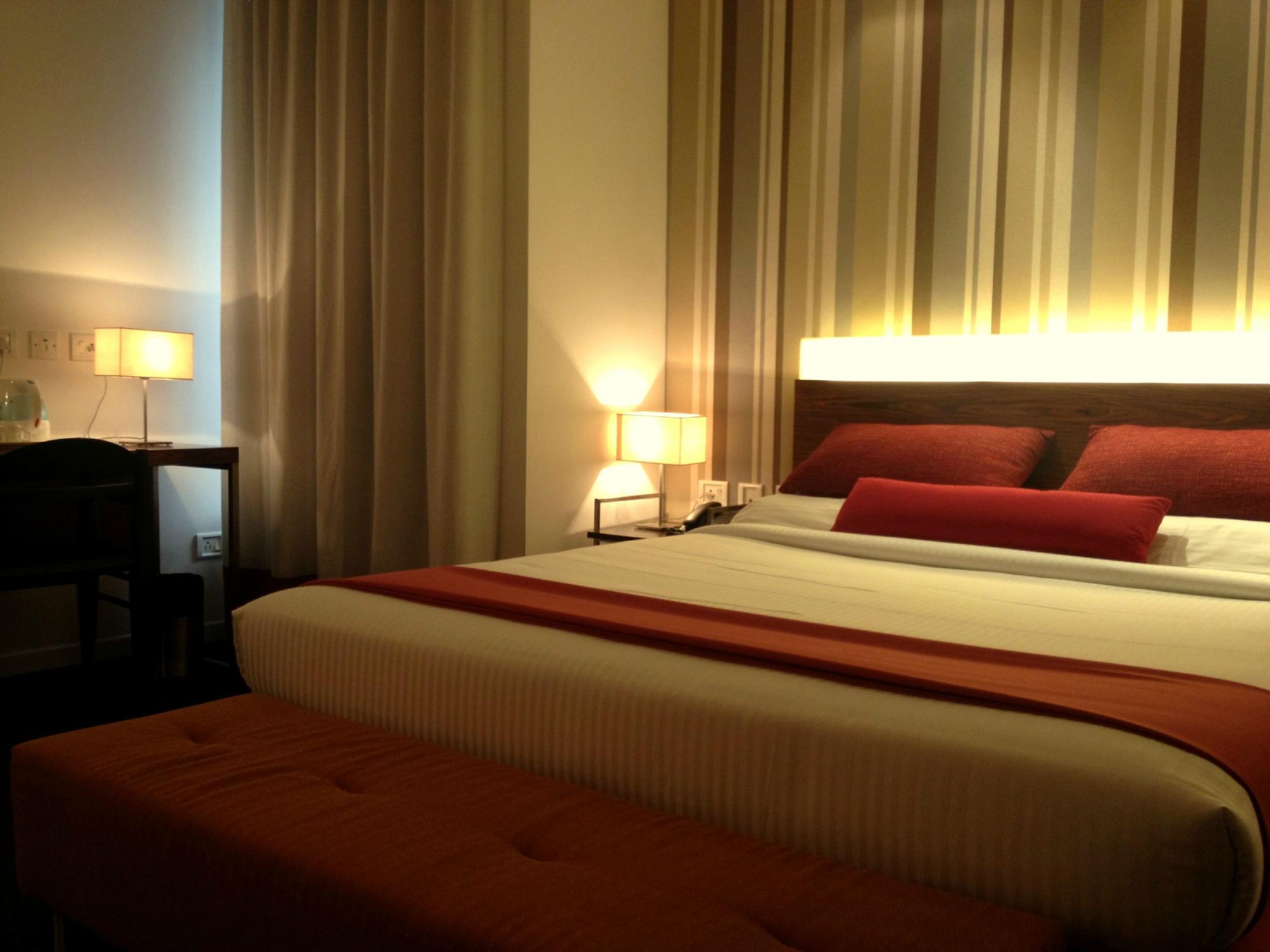 CCI - Arte Boutique Hotel