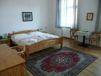 Hotel Stahdhalle Johannes