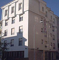 Residencia Blazquez Sanchez