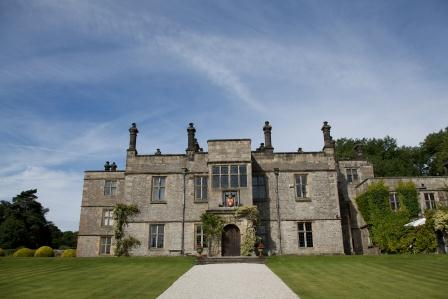 ‪Tissington Hall‬
