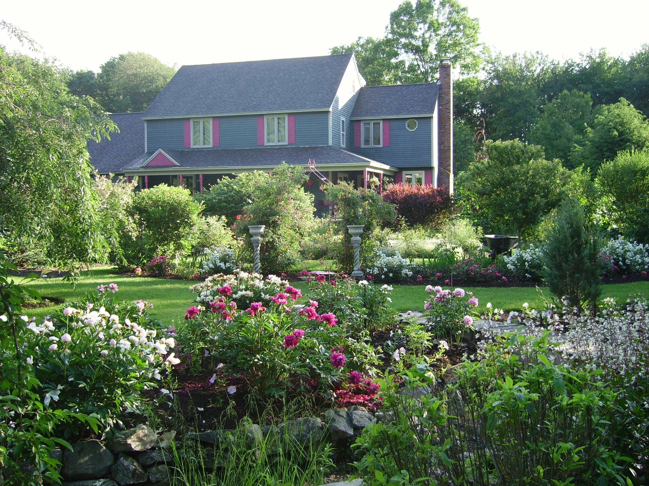 Tiffany Gardens