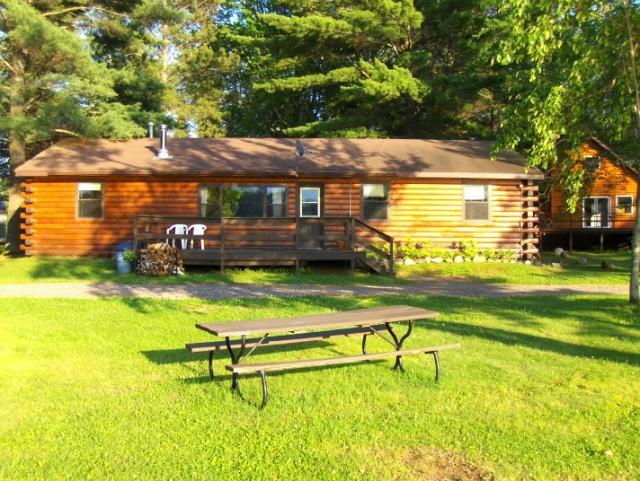 Deadhorse Lodge