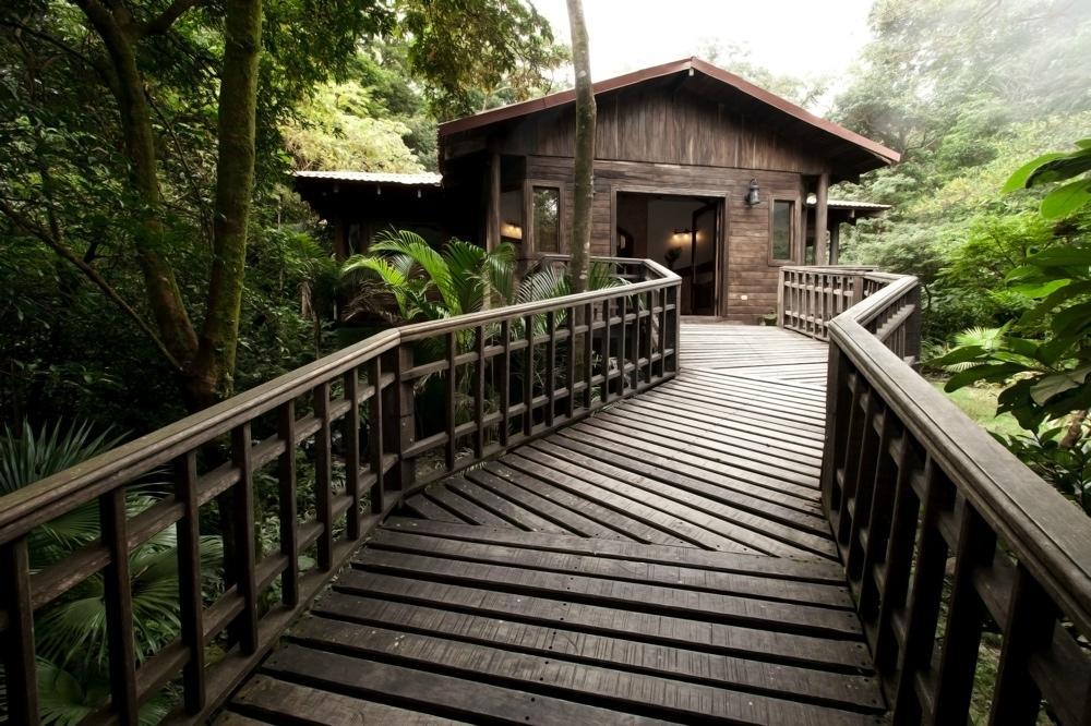 Hotel Borinquen Mountain Resort