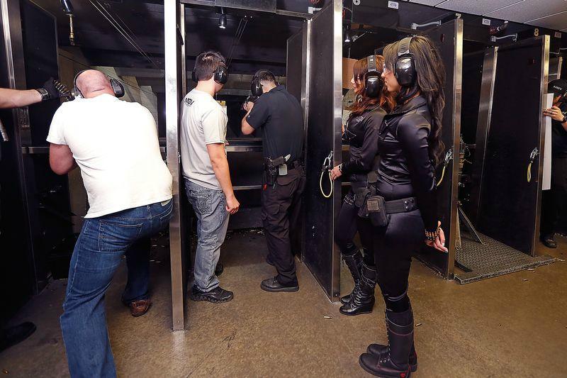 machine guns vegas reviews