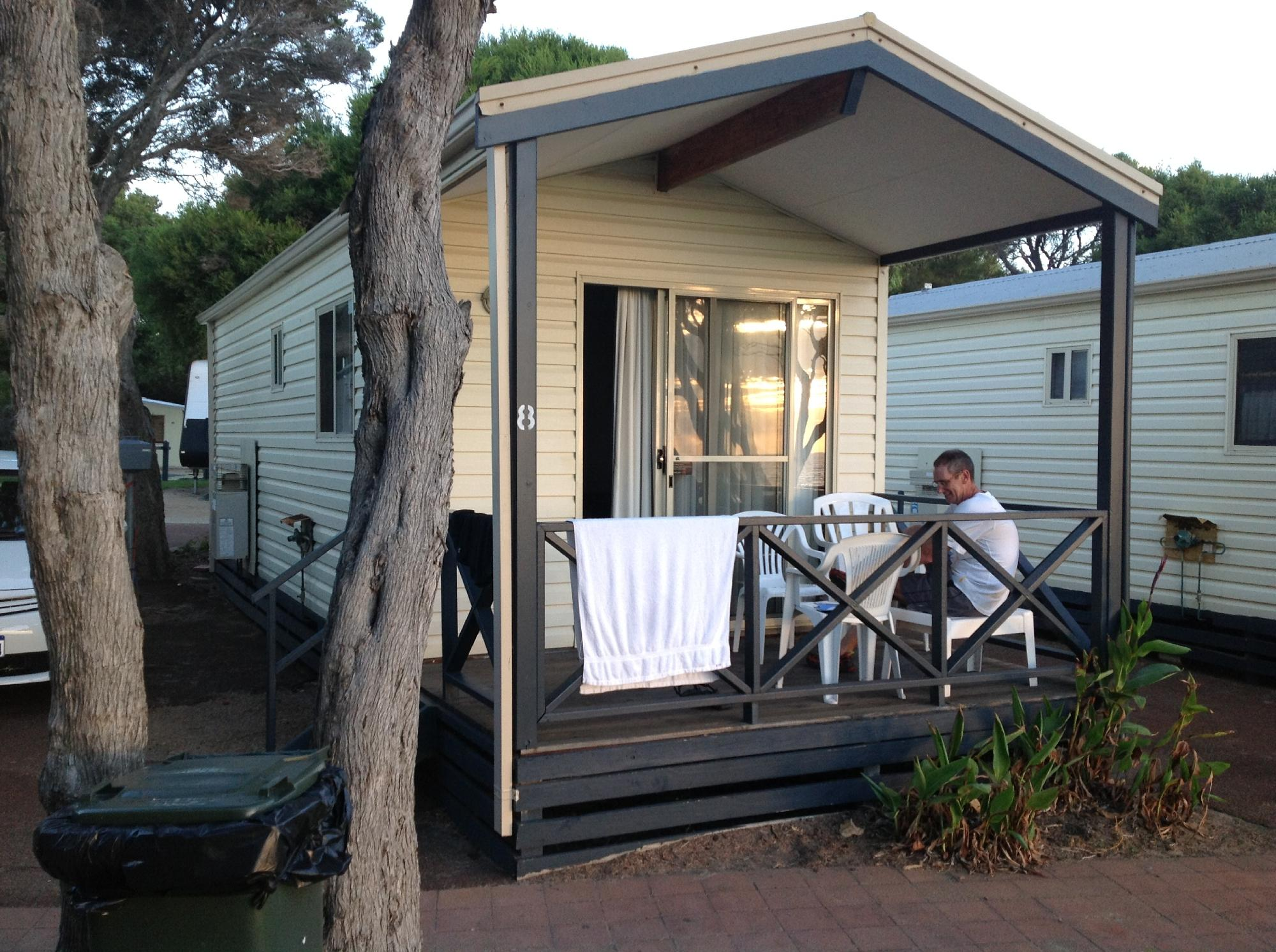 Yallingup Beach Holiday Park