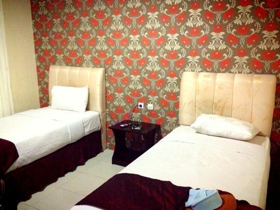 The Poencer Hotel & Resort