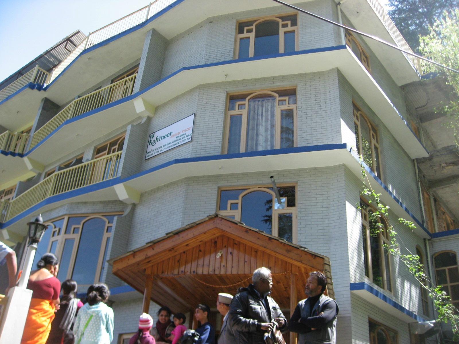 Kohinoor Resort