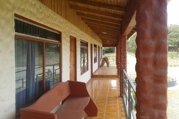 Hotel Roca Verde