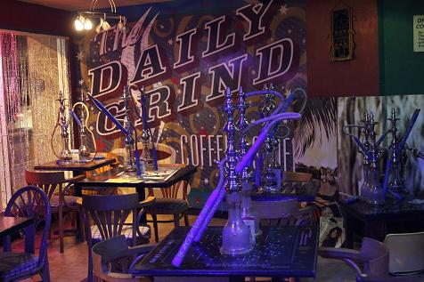 The Daily Grind Bahamas