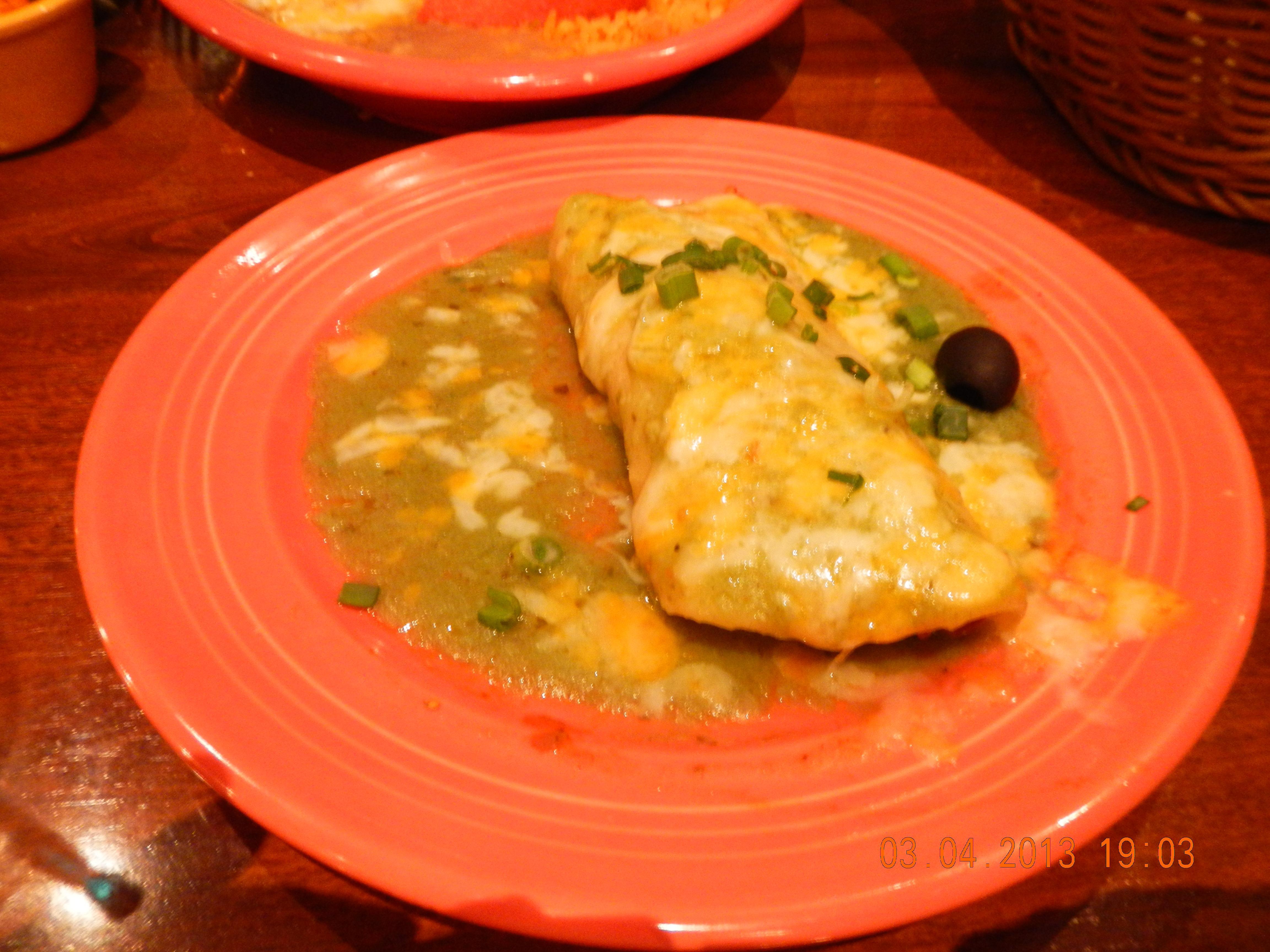 Best Mexican food near Camarillo, California, United States
