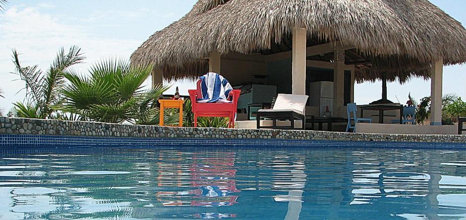 Gecko Rock Resort