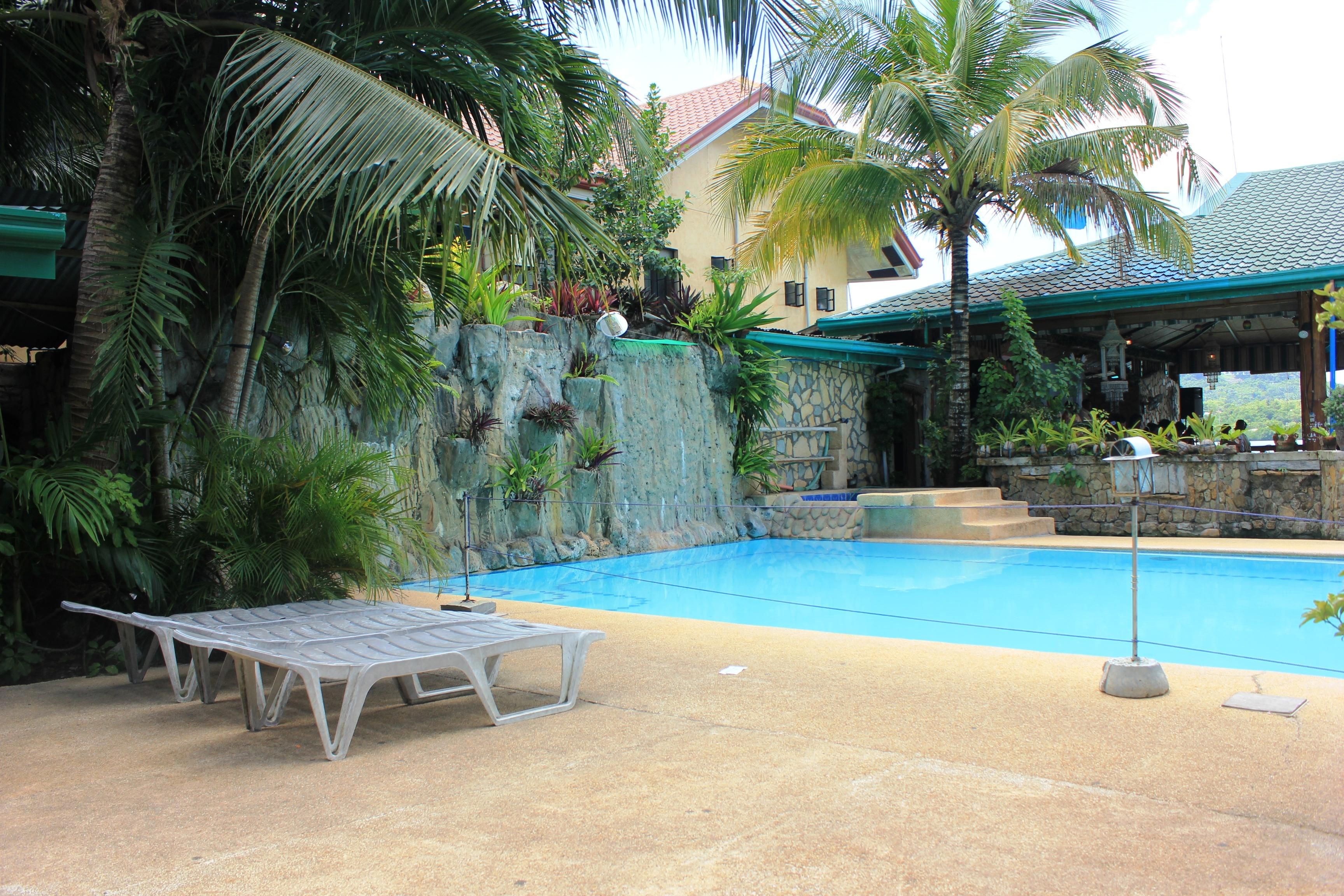 Villa Alzhun Tourist Inn and Restaurant