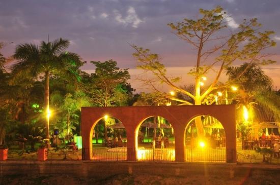 Restaurante Tres Puertas
