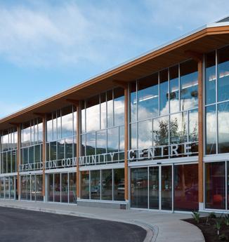 Penticton Community Centre