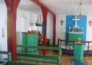 Church of Kap Dan