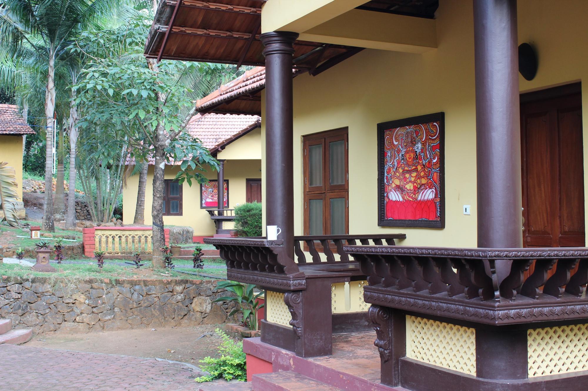 Neelambari Resort & Spa