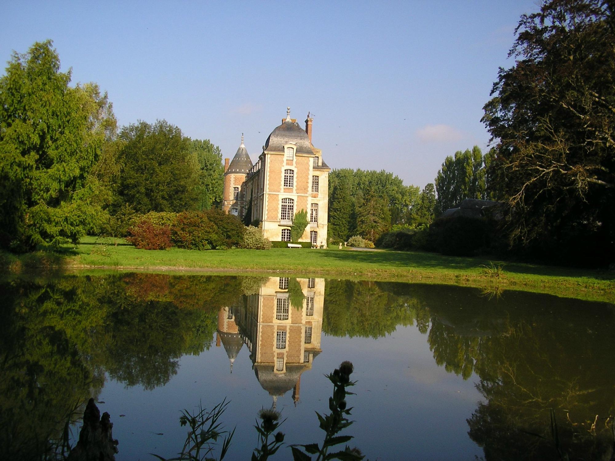 Chateau de Fosseuse