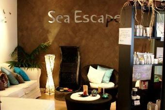 Sea Escape Day Spa