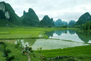Yangshuo Historic Landscape Park