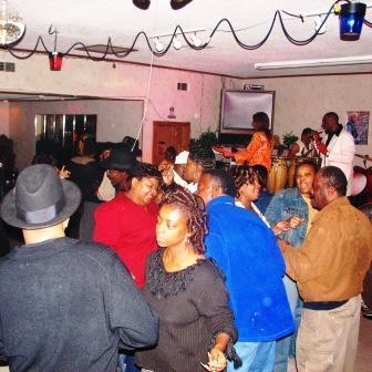 Club 601