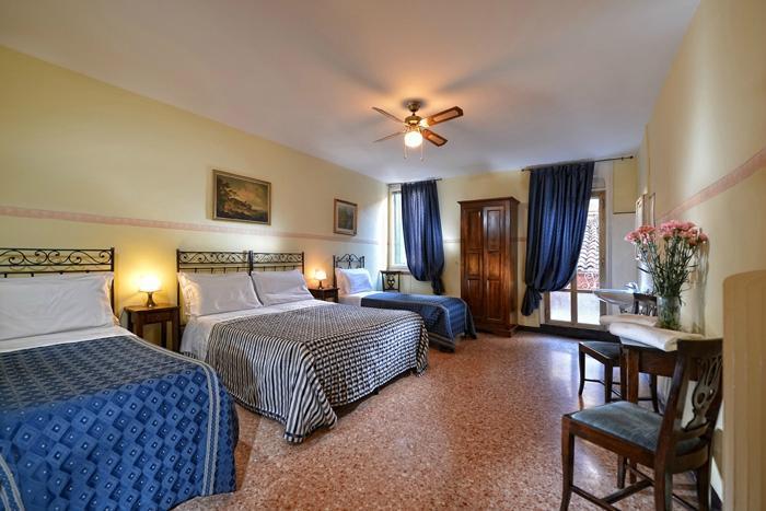 ホテル & レジデンス サンマリチオ