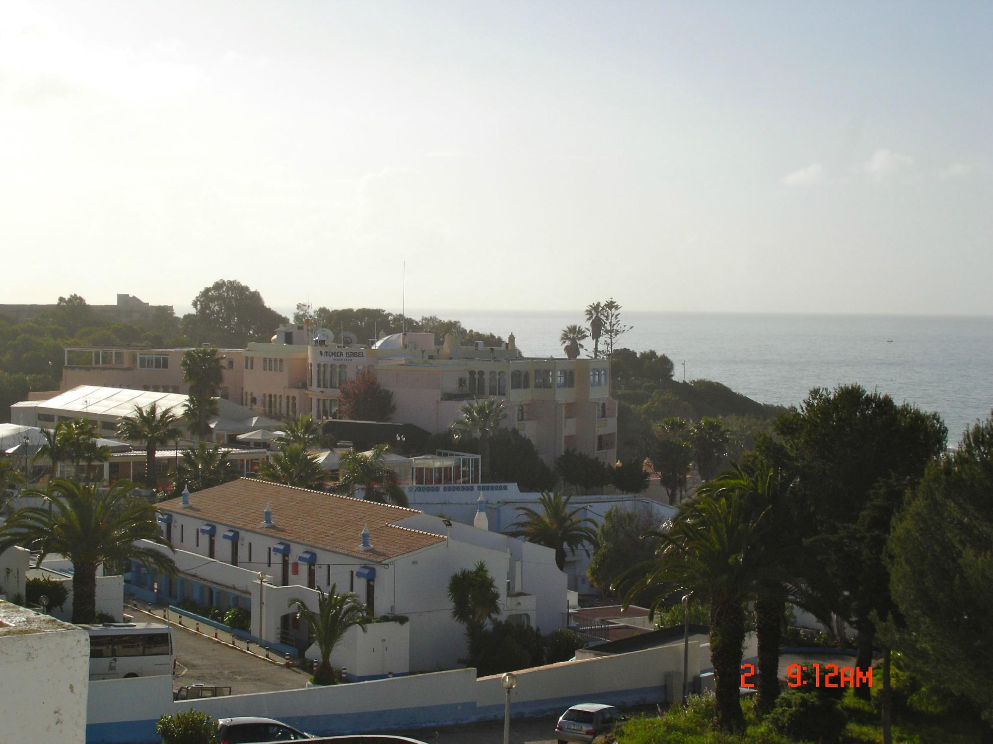 Albufeira, Portugal Una Guía Turística del Algarve