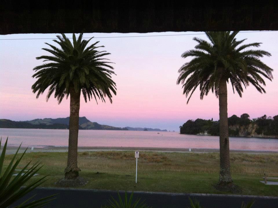Nana Glads Beachfront Accommodation