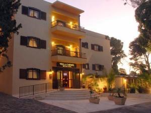 Villa Carmel Boutique Hotel Spa