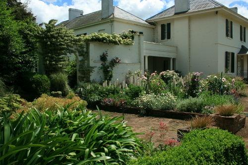 Brickendon Estate
