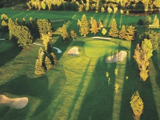 Cowansville Golf