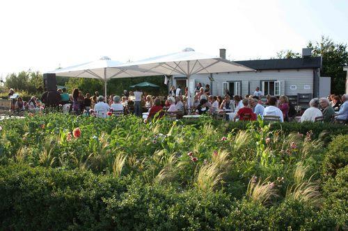 Slottstradgardens Kafe