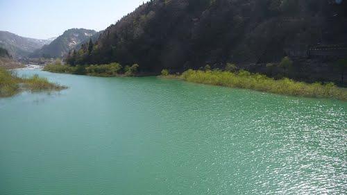 Lake Tedori