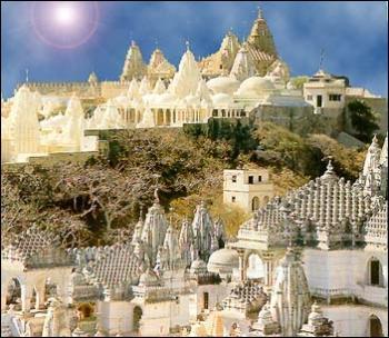 Vimalshah Temple