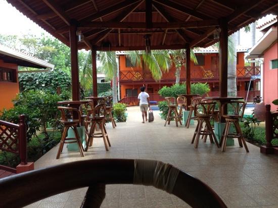 Hotel Escuela Palmeras Resort