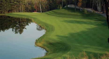 Kleinburg Golf Club