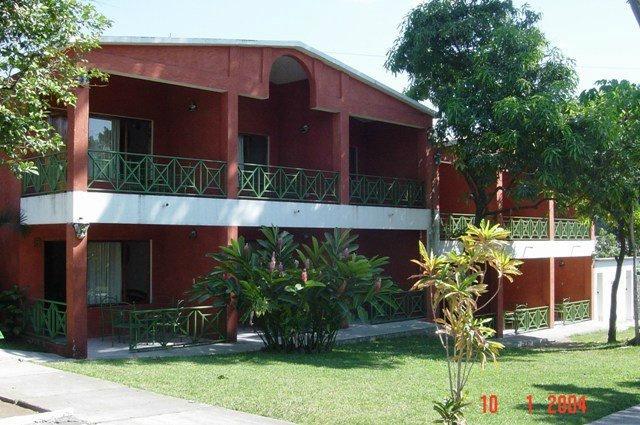 Villa Hermosa Hotel